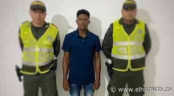Hombre mata a su pareja, una menor de 16 años, en Mahates - El Heraldo (Colombia)