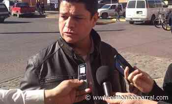ENFRENTA GRAVES PROBLEMAS ECONÓMICOS EL MUNICIPIO DE SANTA BÁRBARA - El Monitor de Parral