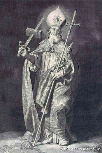 Saint Boniface set to become Patron Saint of Devon - The Moorlander - The Moorlander