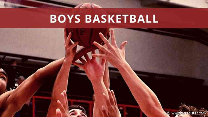 Orange County boys basketball rebounds leaders: Final 2019-2020 regular season
