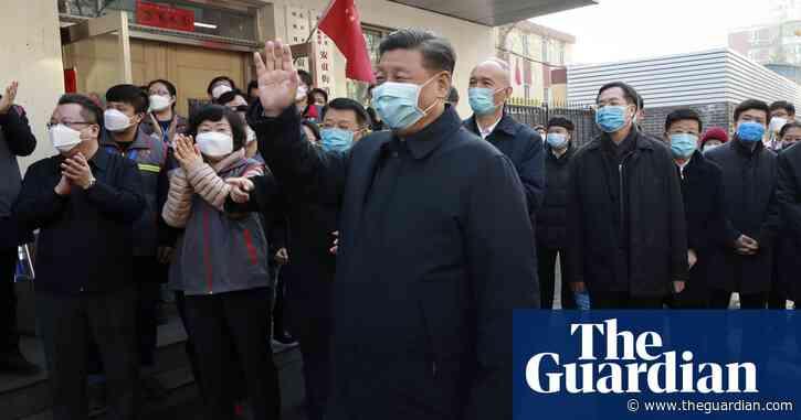 Coronavirus: outspoken academic blames Xi Jinping for 'catastrophe' sweeping China