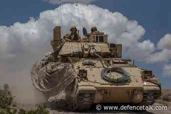 US Army aggressively moves forward on OMFV, seeks industry input