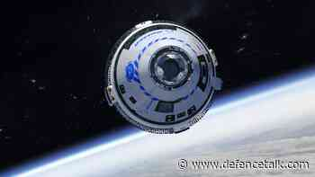 Multiple software errors doomed Boeing crew capsule test