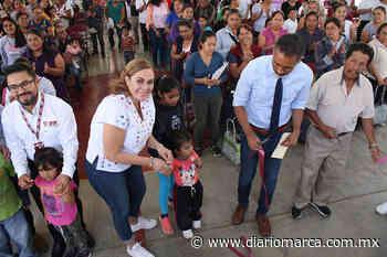 Traslada DIF Municipal jornada médica a la colonia Vista Hermosa - Diario Marca de Oaxaca