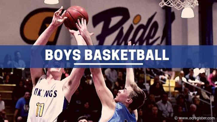 Orange County boys basketball scoring leaders: Final 2019-2020 regular season