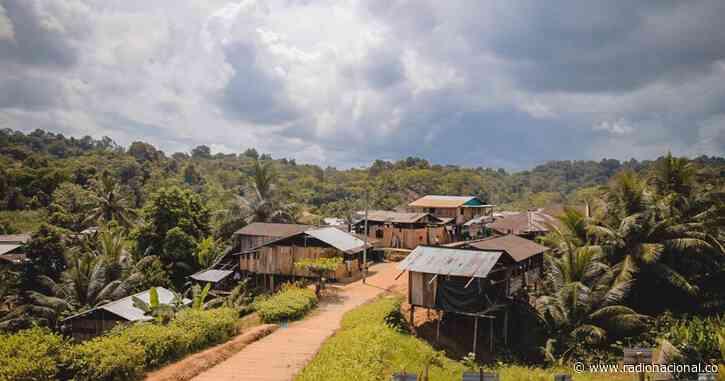 Autoridades descartan epidemia en Bajo Baudó (Chocó) - http://www.radionacional.co/