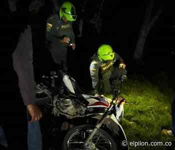 Iba en moto y lo mataron a bala en Tamalameque - ElPilón.com.co