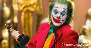 Upset Joker Fans Call on Batman to Fix Oscars Best Picture Loss