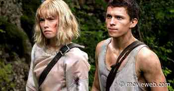 Tom Holland and Daisy Ridley's Chaos Walking Gets New 2021 Release Date