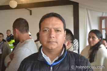 Le proponen a Paz llegar a la Alcaldía de Tangua   HSB Noticias - HSB Noticias