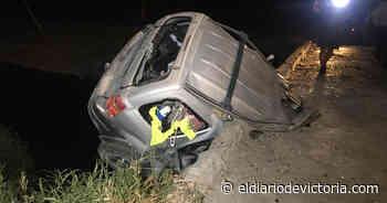 Fallecido en accidente de Mante era agente vial - El Diario de Ciudad Victoria