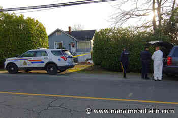 RCMP investigating after man found dead in Lantzville - Nanaimo News Bulletin