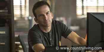 NCIS: NOLA's Lucas Black Faced Serious Backlash for a Scathing Super Bowl Tweet - countryliving.com