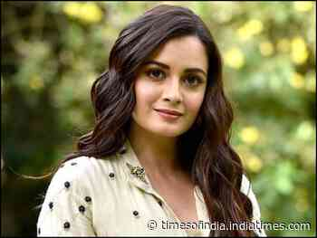 Dia Mirza on her separation with Sahil Sangha