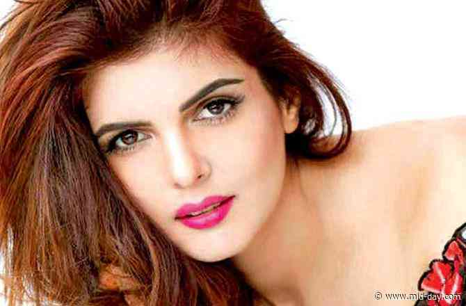 Ihana Dhillon to play mother in Bhuj: The Pride Of India
