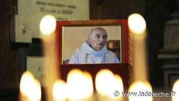 Attentat de Saint-Etienne-du-Rouvray : le père Hamel, égorgé par deux jihadistes, sera-t-il béatifié ? - LaDepeche.fr