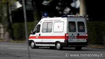 Incidente sulla Cassia bis, tamponamento a catena: due feriti. Traffico in tilt a Prima Porta