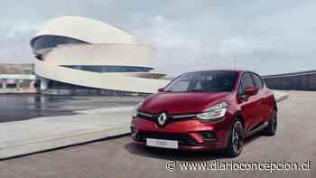 MOTORES '20: Renault suma dos nuevas versiones para el Clio Turbo - Diario Concepción