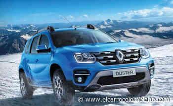 El Renault Duster de 1ra generación tendrá motor 1.3 Turbo en India - El Carro Colombiano
