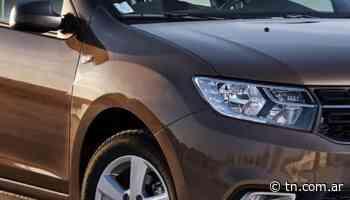 """Motor turbo e """"hibridación leve"""": qué se sabe de la próxima generación del Renault Sandero - TN - Todo Noticias"""