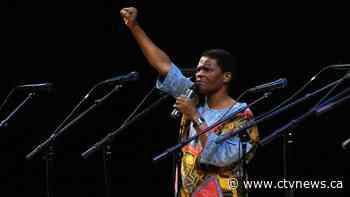Ladysmith Black Mambazo founder Joseph Shabalala dies at 78