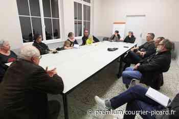 Villers-Bretonneux n'oublie pas ses héros - Courrier picard