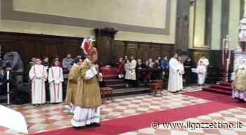 La messa dello Spadone a Cividale del Friuli - Il Gazzettino