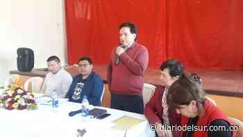 Docentes abordaron la calidad educativa en Guachucal - Diario del Sur