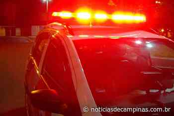 Homem que matou senhora a facadas em pensão perto do Jd. Itatinga é preso pela polícia - Notícias de Campinas