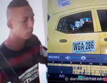 Hombres armados atracan droguería en La Pradera - Diario La Libertad