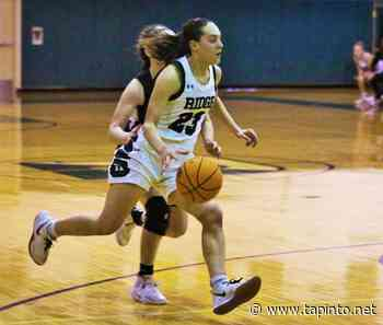 Girls Basketball: Ridge Romps Over Bloomfield, 73-22 - TAPinto.net