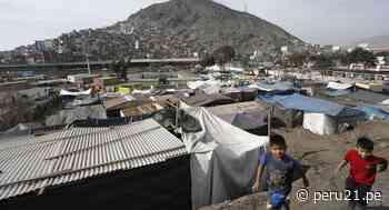 Ministerio de Vivienda planteó a comunidad shipibo-conibo cuatro alternativas sobre construcción de complejo habitacional - Diario Perú21