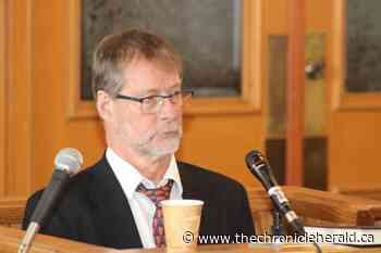 George Butler was strangled in Conception Bay South home, jurors in his brother's murder trial told - TheChronicleHerald.ca
