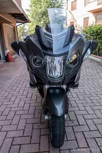 Vendo Bmw R 1200 RT (2014 - 16) usata a Castelnuovo Rangone (codice 7959679) - Moto.it