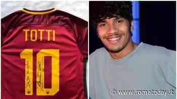 """Nicholas morto in un incidente stradale, la famiglia dona gli organi. """"Totti e la Roma sempre con lui"""""""