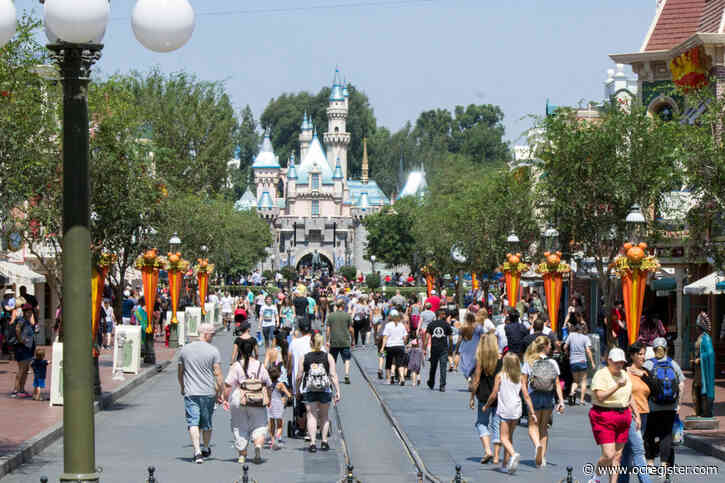 Disneyland raises prices on some tickets and all annual passes