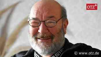Tilo Peschke wird 68 und feiert zum 17. Mal Geburtstag - Ostthüringer Zeitung