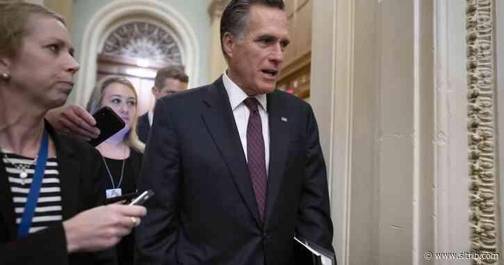 Letter: Americans admire Utah and its senator