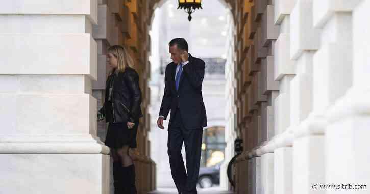 Letter: Utah should be proud of Mitt Romney