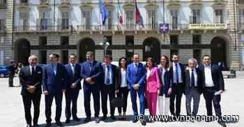 Piamonte, que realiza la Liga giro sobre el aumento de sueldo para el consejo ejecutivo Cirio: retirada de la ley después de la polémica - TyN Panamá