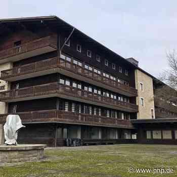 Neuer Besitzer für das Hotel Dreiburgensee - Thurmansbang/Tittling - Passauer Neue Presse