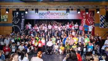 Spendenmarathon Tittling: 52.000 Euro für soziale Initiativen - BR24