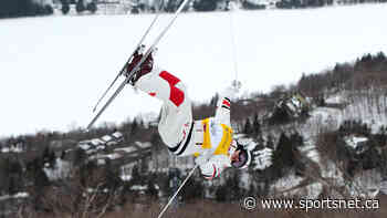Canada's Mikael Kingsbury wins moguls World Cup gold in Mont-Tremblant - Sportsnet.ca