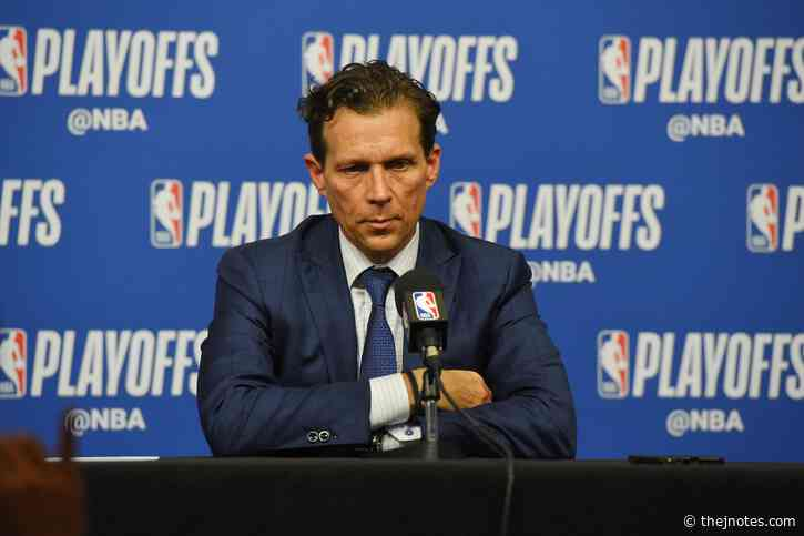 Look ahead: Who should the Utah Jazz be hoping to face in the playoffs?