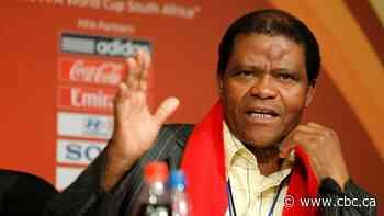 Ladysmith Black Mambazo leader Joseph Shabalala dead at 78