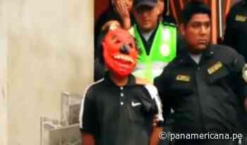 'Los demonios de La Pradera': peligrosa banda tenía guarida con PlayStation y equipo | Panamericana TV - Panamericana Televisión