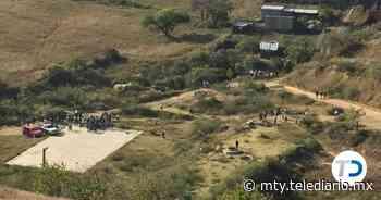Señalan a funcionario por venta ilegal de terrenos en Monte Albán - Telediario Monterrey
