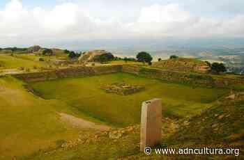 Monte Albán y el Centro Histórico de Oaxaca celebran 32 años en la Lista del Patrimonio Mundial de la UNESCO - ADN Cultura