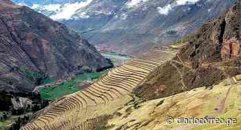 Cierran el Parque Arqueológico de Pisac tras desborde de río (FOTOS) - Diario Correo