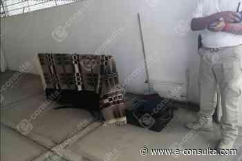 Caen 3 capitalinos por robo a casa en Santa Cruz Buenavista - e-consulta